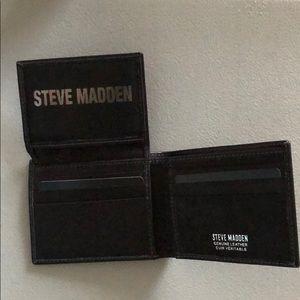 Steve Madden Bags - NWT Steve Madden Wallet
